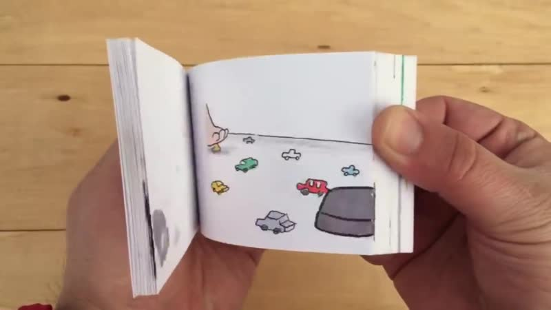 Home Alone Flipbook_ Every Booby Trap Compilation (surprise ending).mp4