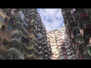 Monster building Quarry Bay from Taikoo MTR station 5 mins walk/ transformers 4 movie