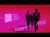 Finding Crazy - Halt and Catch Fire OST
