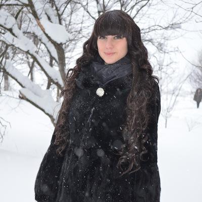 Аня Давиденко