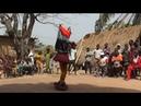 Danse de Zauli Côte d'Ivoire 2018