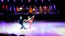 Gustavo Rosas Gisela Natoli Oblivion ❤ Spectacle Siglos De Tango @ Tarbes en Tango 2018