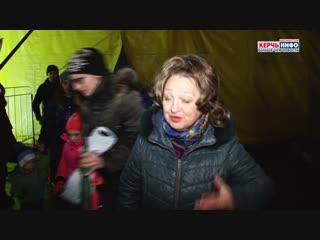 Цирк Никулина в Керчи: отзывы зрителей