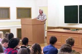Лекция А.В.Подосинова