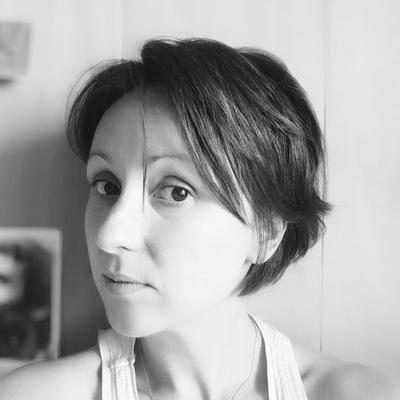 Екатерина Юркевич