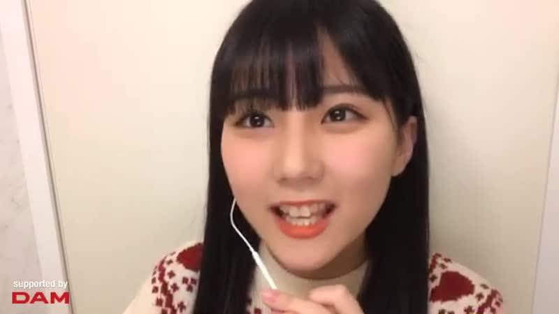 01. Tanaka Miku - Hikaeme I love you! (HKT48)