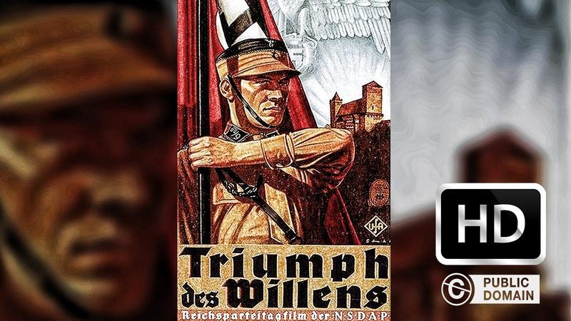 Triumph des Willens - 1935 (Full Movie) HD 1080p