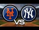 IL / 21.07.18 / NY Mets @ NY Yankees (2/3)