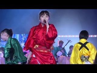 Momoiro Clover Z - Nippon Egao Hyakkei (SUMMER DIVE 2012 Seibu Dome)