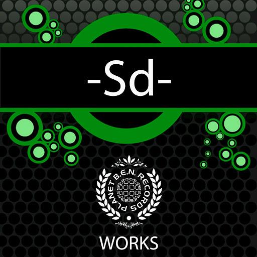 SD альбом SD Works