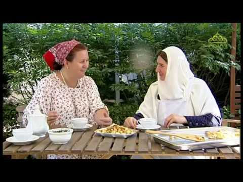 Кулинарное паломничество. Иоанно-Предтеченский монастырь г. Москвы: рецепт приготовления сухарей