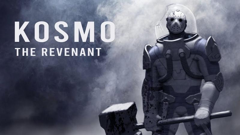Hero Trailer – Kosmo, the Revenant - E3 2019 - RPG - Steam