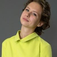 Саша Рожкова