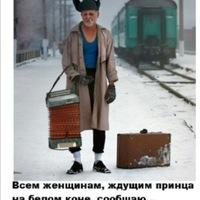 Анкета Динар Хабибайдулин
