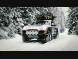 The Grinch Who Stole Christmas in a PORSCHE CAYENNE by Stevestonmotorco