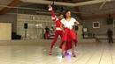 Swing'n'Salsa Léman 2018 Salsa Rafael Hernandez Nathalie Mila