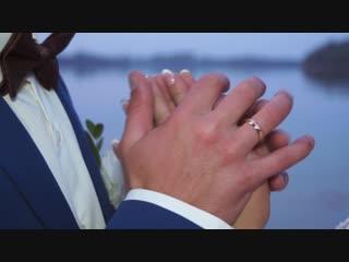 Wedding day Katya & Deniis