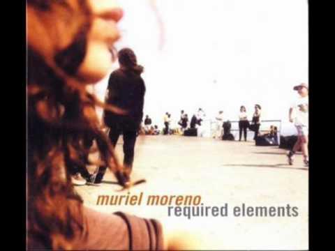 MURIEL MORENO Plastic Jesus