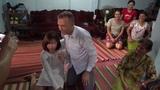 Engagement in Thailand. Chomy &amp Dennis.
