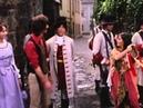 Gypsy dance from Arpad der Zigeuner