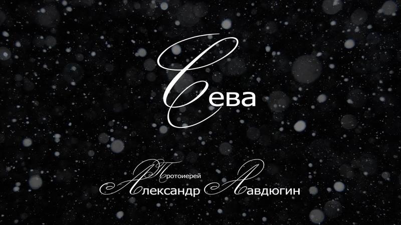 Святочные рассказы Сева. Автор протоиерей Александр Авдюгин Читает Александр Ананьев