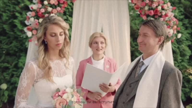Комедийный актер Игорь Серебряный во внутреннем рекламном ролике Сбербанка .