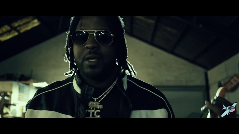 Richie Wess Yung Dred - No Time (Official Video)