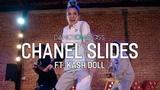 Dreezy - Chanel Slides ft. Kash Doll Nicole Kirkland Choreography DanceOn Class