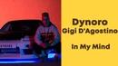 Dynoro Gigi D'Agostino - In My Mind. Ukulele tutorial