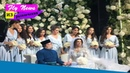 Мисс Москва 2015 вышла замуж за короля Малайзии в Барвихе
