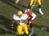 NFL_1998_THE CATCH II_NFC Wild Card_Green Bay Packers@San Francisco 49ers_x264