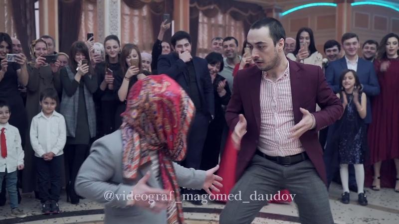 Самый лучший танец на свадьбе
