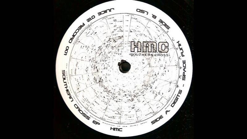 HMC - Body Mechanics (Acid Techno 1995)