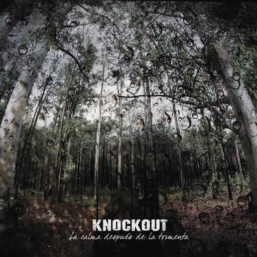 Knockout альбом La calma después de la tormenta