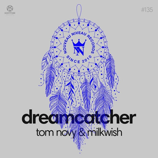 Tom Novy альбом Dream Catcher