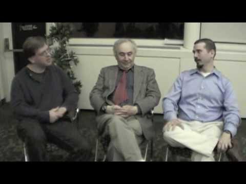 Bernard S. Bachrach and David Bachrach