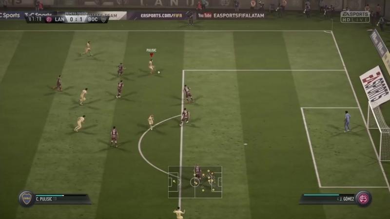[Развлекательный канал SG] FIFA 18 КАРЬЕРА ВОКРУГ СВЕТА 4 Звездный новичок во всей красе