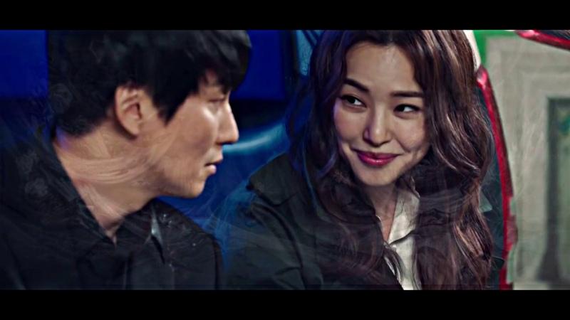 Hot Blooded Priest mv Park Kyung Sun Kim Hae Il
