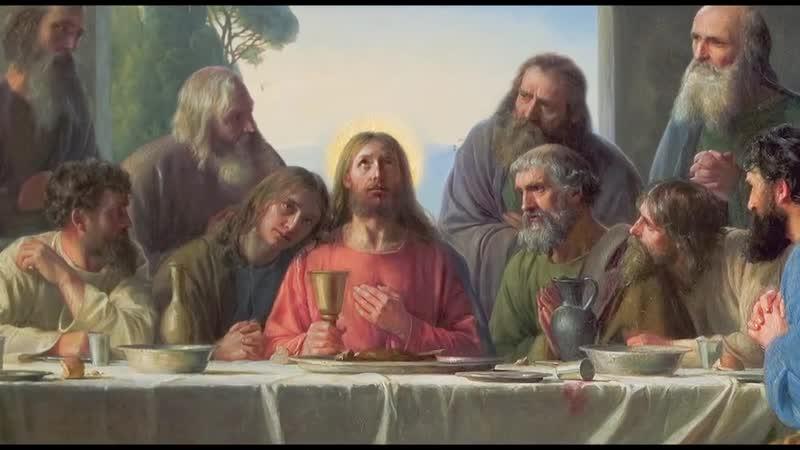 Фома-Близнец. Апостолы
