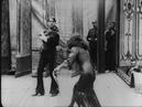 Asta Nielsen's dance scene (Afgrunden/The Abyss (1910)