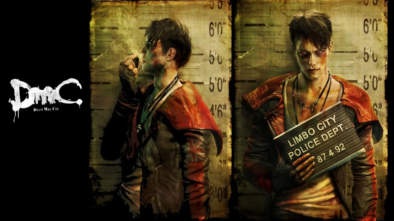 DmC Devil May Cry GMV My Name is Dante