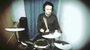 Oxxxymiron Переплетено cover by Aleksis Konnov Electro drumm Roland TD1K