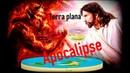 ❤ O que a terra plana tem a ver com o apocalipse? Teoria da conspiração