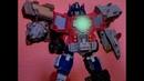 Худший Прайм или Transformers Platinum Edition Energon Optimus Prime