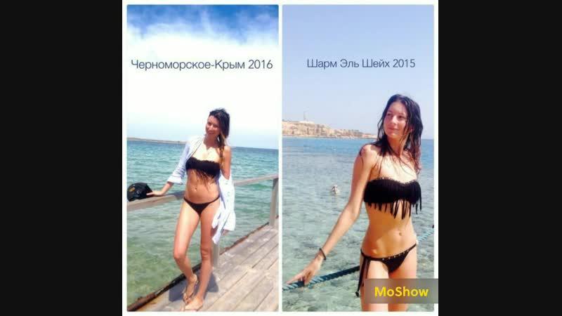 Черноморское. море и песок!