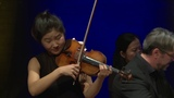 Youjin Lee | Joseph Joachim Violin Competition Hannover 2018 | Preliminary Round 2