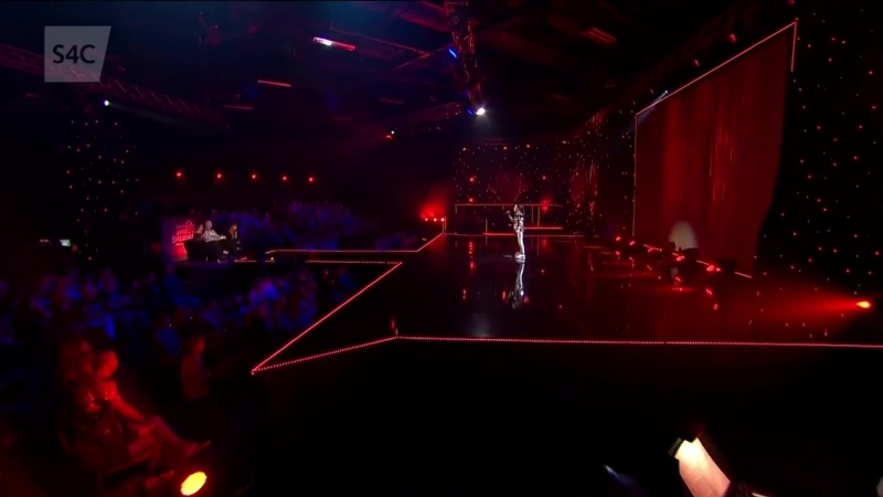 Manw Berta Junior Eurovision Chwilio am Seren