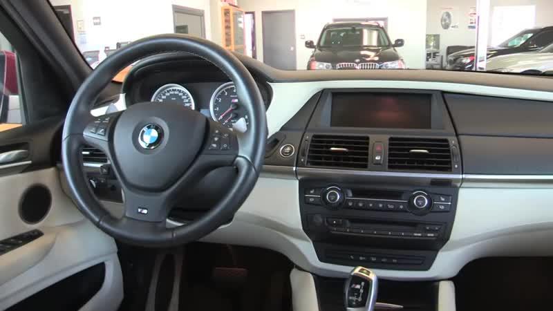 2013 BMW X5M Hamann 750BHP! _ Euroworks