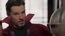 Ironstrange (Tony Stark x Stephen Strange) - All of me    IW SPOILERS