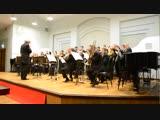Igor Stravinsky Mass 5 Agnus Dei State Chamber Choir of the Republic of Belarus The BelarusianStateAcademicSymphonyOrchestra